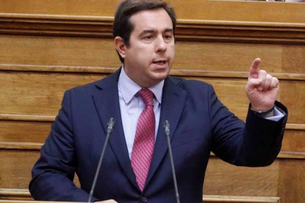 Μηταράκης: «Δεν γίνονται ανεκτές ΜΚΟ με παράνομη δράση»