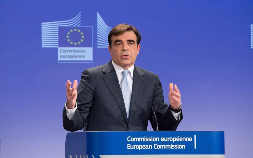 Μ. Σχοινάς: H Ευρώπη μπορεί να αποδείξει ότι έχει πολιτική για το άσυλο
